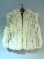 Pre-owned fox gilet